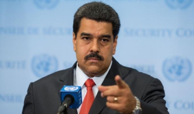 Nicolás Maduro anunció aumento del salario mínimo para el 2018