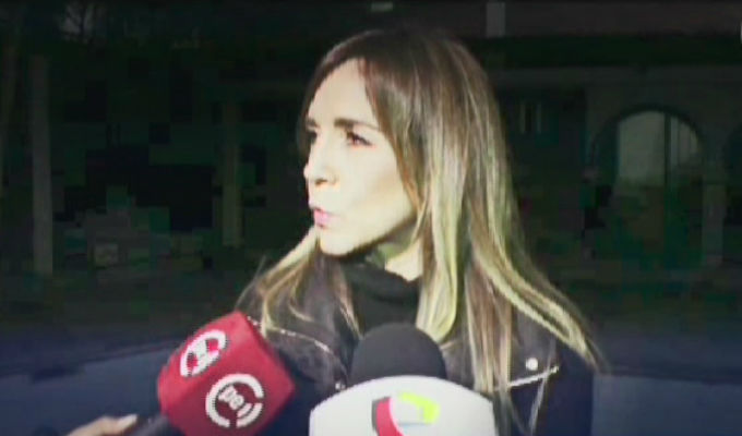 Ate: asaltan a periodistas de la cadena CNN
