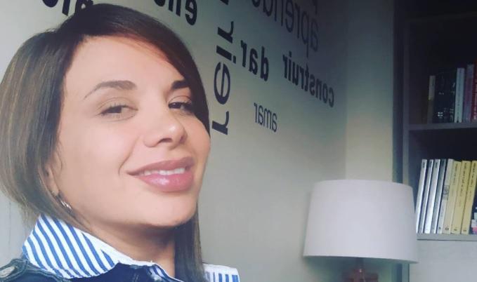 Mónica Cabrejos anunció el fin de su relación con Tenchy Ugaz
