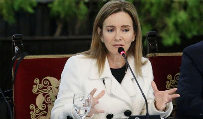 Ministra Martens: 10 regiones ya presentaron plan de recuperación de clases