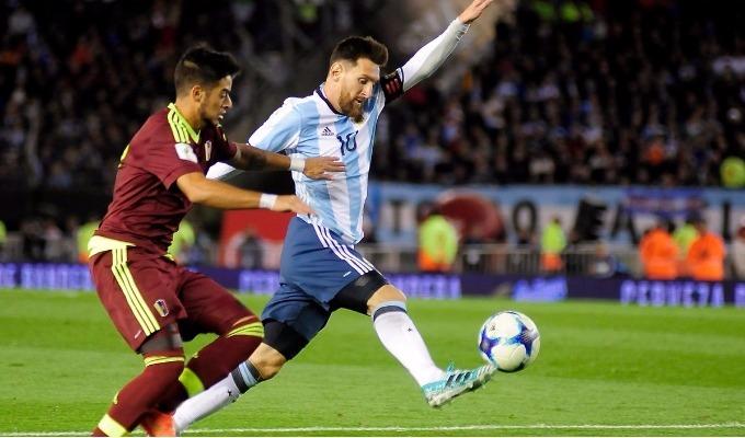 Eliminatorias 2018: así se jugó el resto de la fecha en Sudamérica