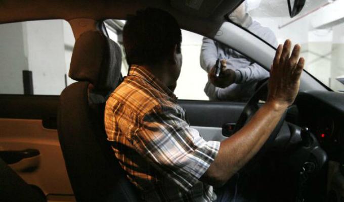 Ate: empresario es acribillado a balazos