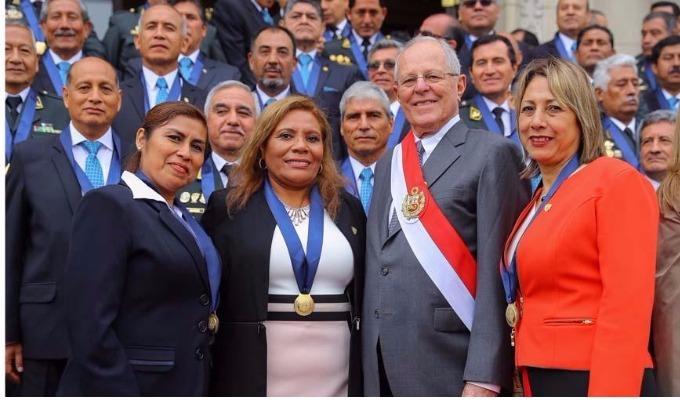GEIN enseñará en colegios e institutos sobre el terrorismo en el Perú