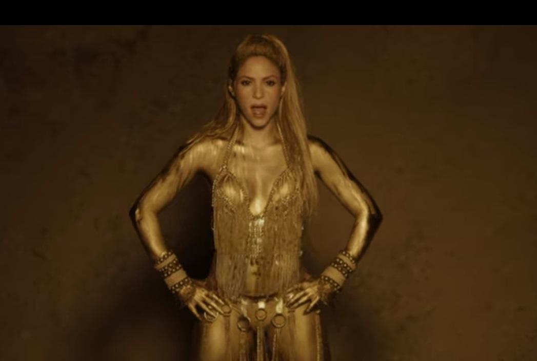 Shakira lanza su nuevo éxito, 'Perro Fiel', junto a Nicky Jam