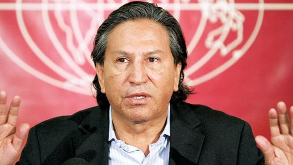 Aclaran que Alejandro Toledo no se acogerá a la colaboración eficaz