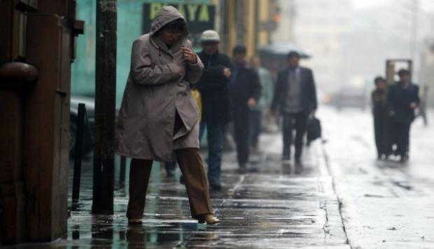 ATENCIÓN: Senamhi pronostica lloviznas en Lima durante la mañana de este viernes