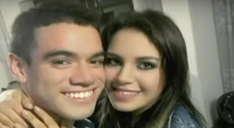 Andrea Fonseca y Jean Pierre Ramos: cuando todo era felicidad en su relación