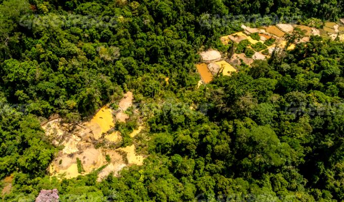 Brasil: anulan permiso para explotación minera en el Amazonas