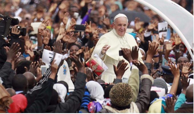 ¿Base Las Palmas o Costa Verde? Aún no se define lugar donde papa Francisco oficiará misa