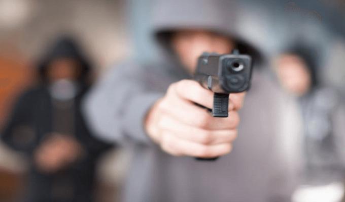 La caída de 'Calavera': Policía capturó al mayor extorsionador del Norte Chico