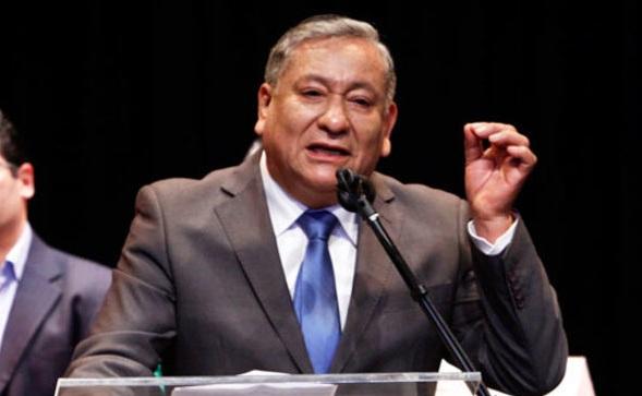 Felipe Castillo: exalcalde de Los Olivos fue condenado a 3 años de prisión suspendida