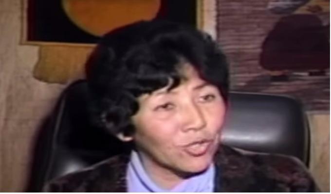 Martha Huatay está habilitada para ejercer su cargo de abogada