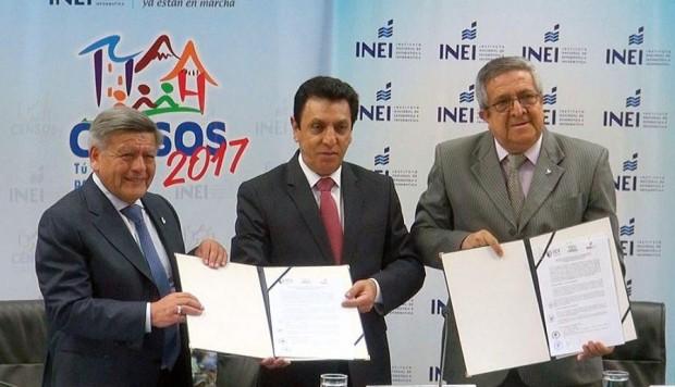 Censo 2017: Congreso citará a jefe del INEI por convenio con universidad Vallejo