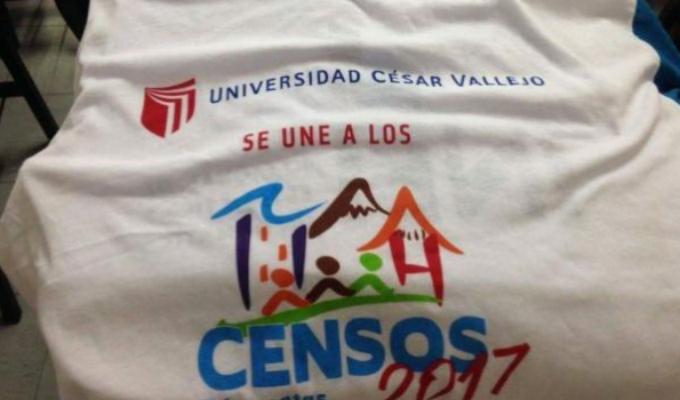 Censo 2017: congresistas se pronuncian sobre convenio entre conocida universidad y el INEI