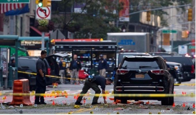 Estados Unidos: ocho muertos dejó ataque terrorista en Manhattan