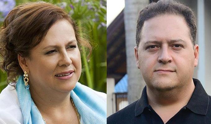 Argentina: investigan a viuda e hijo de Pablo Escobar por lavado de dinero