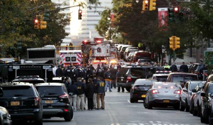 Ataque terrorista en Manhattan: confirman muerte de cinco argentinos