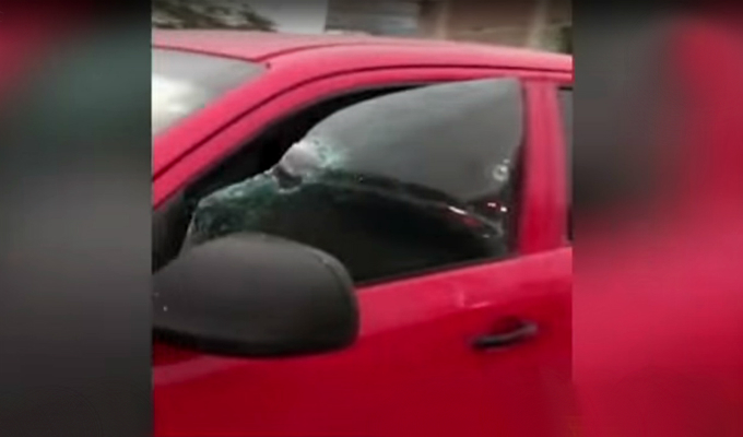 Joven es herido de bala tras intento de asalto en Lurín