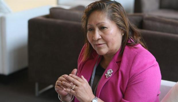 Choquehuanca: No renuncié a bancada PPK por discrepancias sino por actitudes discriminatorias