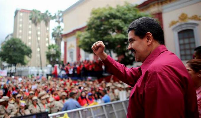 """Invitación a Nicolás Maduro a """"Cumbre de los Pueblos"""" en Lima genera controversia"""