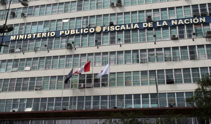 Fiscal de la Nación convocó a sesión extraordinaria de Junta de Fiscales Supremos