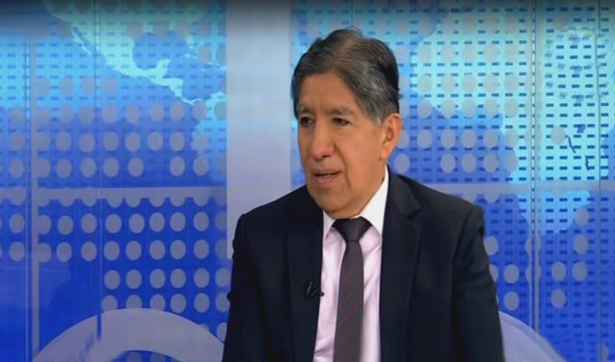 """Avelino Guillén sobre los Humala-Heredia: """"Fue error de la Fiscalía plantear la incautación ahora"""""""