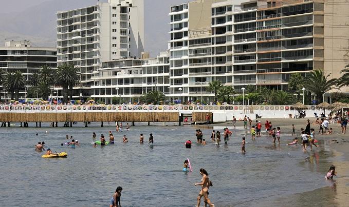 Bañistas que ensucien playas de Ancón pagarán esta suma como multa