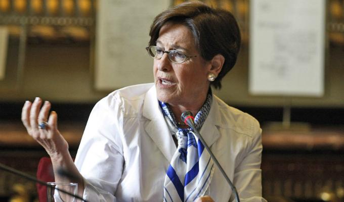 Millones no declarados: campañas de exalcaldesa Villarán no fueron austeras