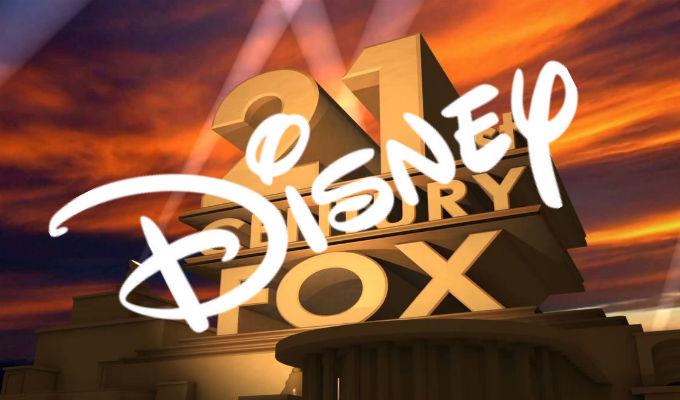 Disney compró los estudios de Fox y tiembla Hollywood