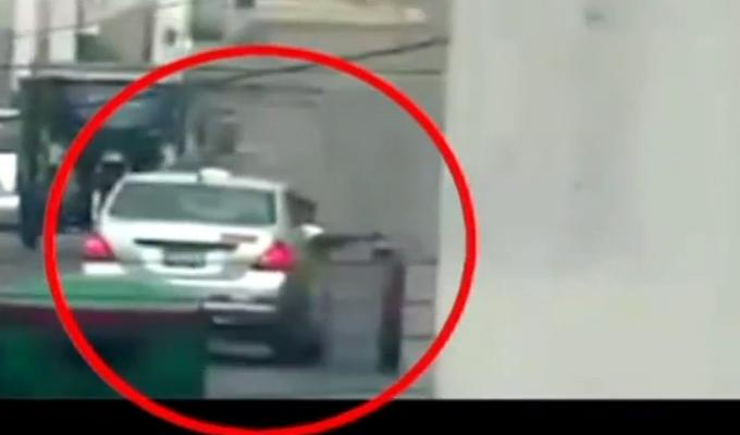 Callao: sujeto a bordo de un auto dispara y deja dos heridos