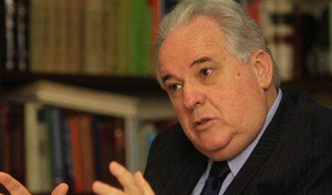 Alberto Borea: abogado defenderá al presidente Kuczynski este jueves