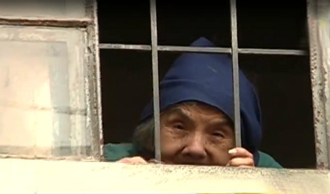 Mujer de 94 años vive encerrada en su casa de Jesús María