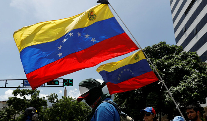 Gobierno de Venezuela deja en libertad a 44 presos políticos