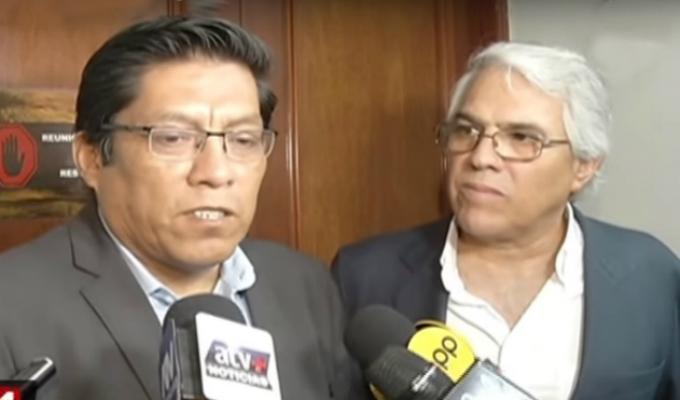 Miembros del Ejecutivo y congresistas anuncian su salida de las filas de PPK