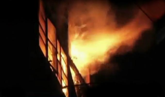 Barranco: hombre muere al incendiarse su habitación