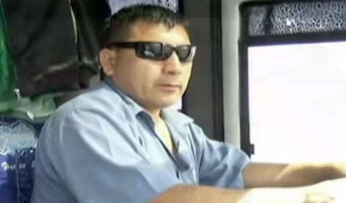 Accidente en Pasamayo: entierran restos del chofer que condujo el bus