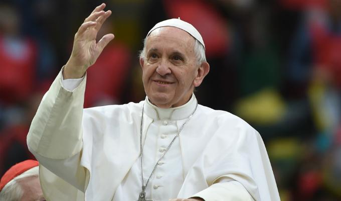 Surco: vecinos expresan su entusiasmo ante la llegada del Papa Francisco a Las Palmas