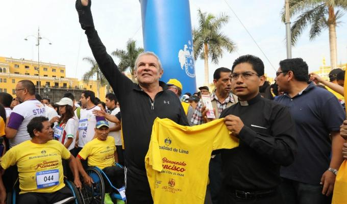 """Luis Castañeda: """"Es momento para la reconciliación"""""""