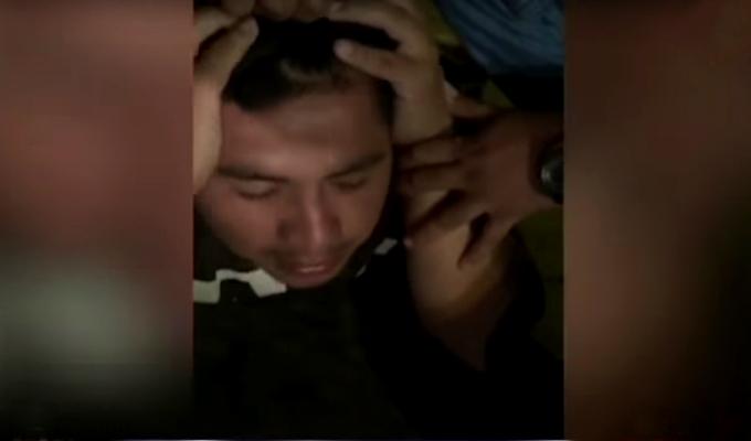 Chorrillos: capturan a delincuentes cuando intentaban asaltar un tienda de abarrotes