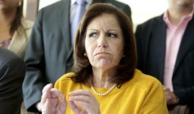 Lourdes Flores habla sobre mensaje de Vizcarra y próximo Gabinete ministerial
