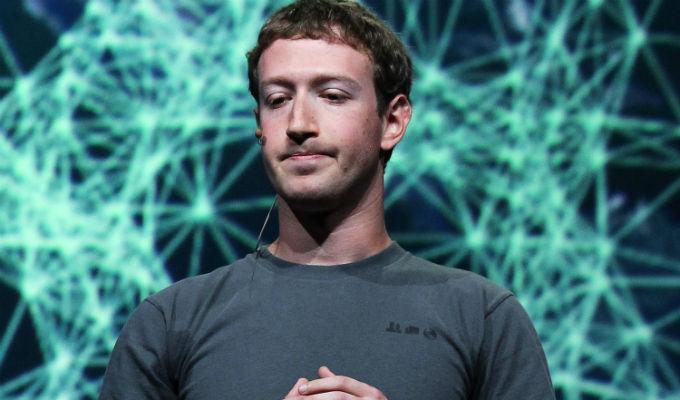 Mark Zuckerberg: parlamento británico lo cita por supuesta filtración de datos