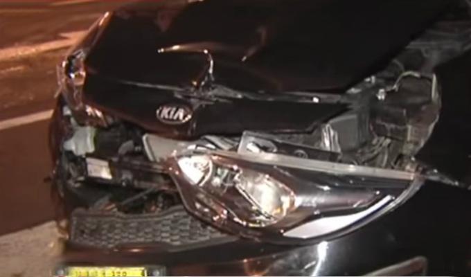 Panamericana Sur: accidente de tránsito deja ocho heridos y una menor fallecida