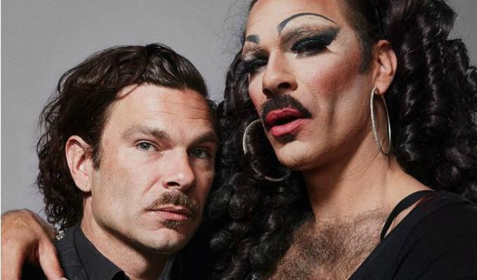EEUU: ¿Te atreverías a descubrir tu 'drag queen' interior?