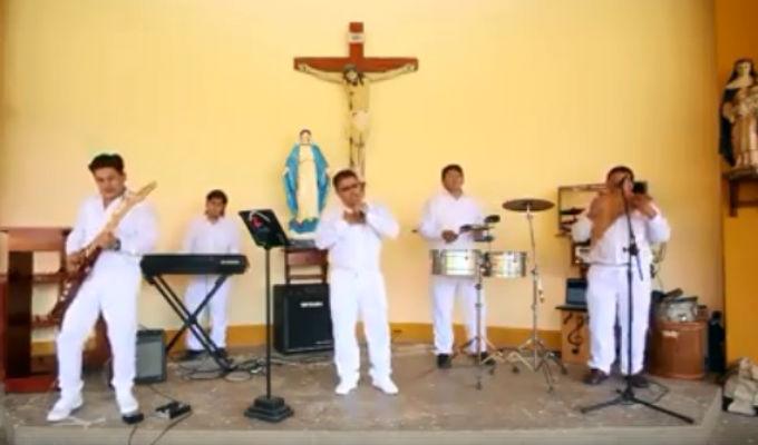 Papa Francisco: la canción que le dedican los reos del penal de Puerto Maldonado