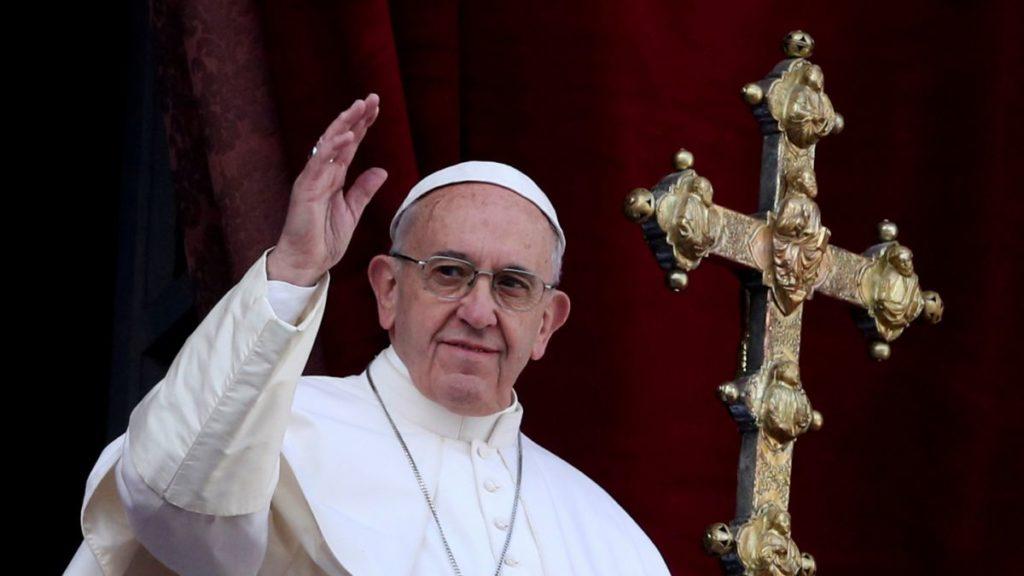 Francisco en Perú: Sumo Pontífice se despide con multitudinaria misa en base Las Palmas
