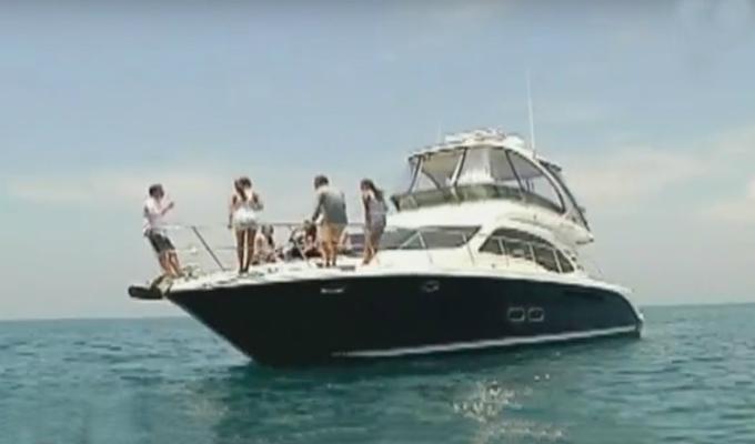 Yates y Catamaranes: una forma diferente de disfrutar al máximo el verano