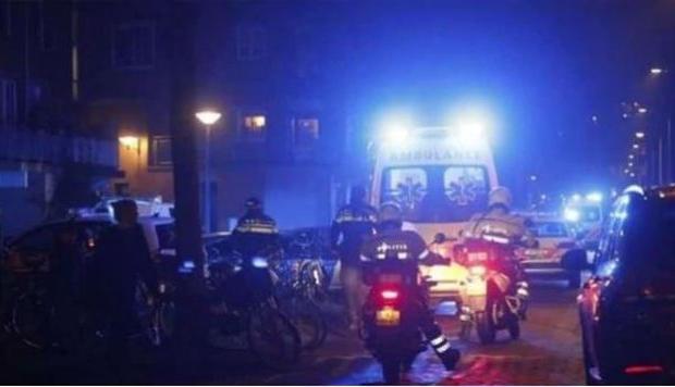 Holanda: un fallecido y dos heridos deja balacera en la ciudad de Ámsterdam