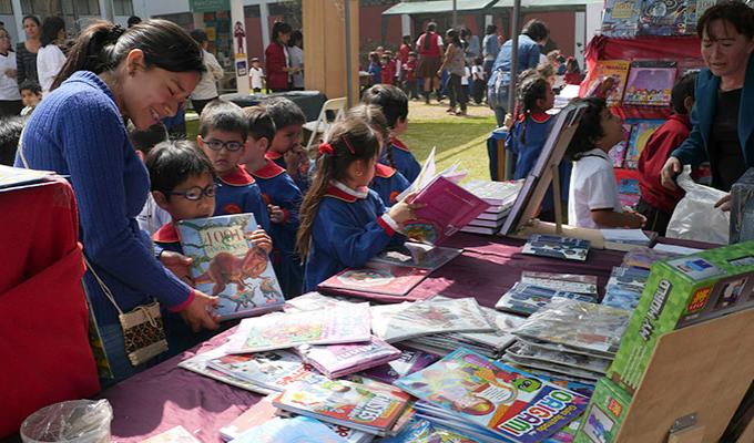 ¿Los peruanos estamos leyendo cada vez más?
