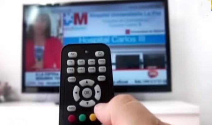 Defensoría del Pueblo pide aprobar norma sobre decodificadores de tv cable