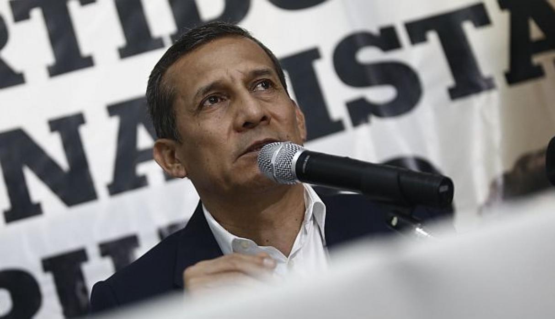 Madre Mía: congresistas llegan a penal Barbadillo para interrogar a Humala